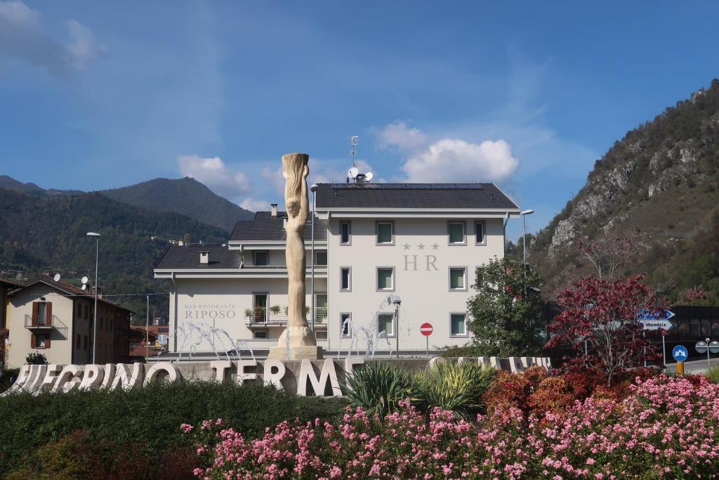 Visitare casino san pellegrino