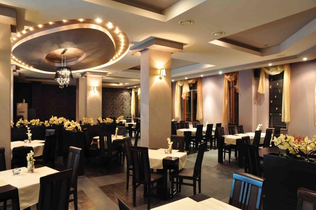 Luxor Spa Complex Ivajlovgrad Book Your Hotel With