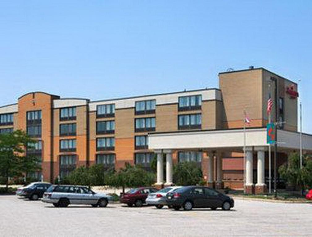 Fairbridge hotel cleveland east r servation gratuite sur for Hotel a reserver