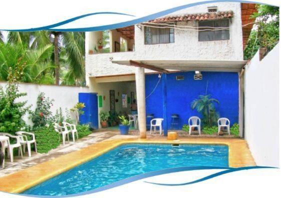 Bungalows la playa reserva tu hotel con viamichelin for Bungalows villas del coral los ayala