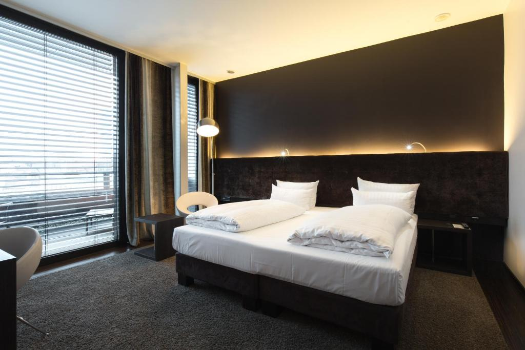 Saks Urban Design Hotel Kaiserslautern Kaiserslautern