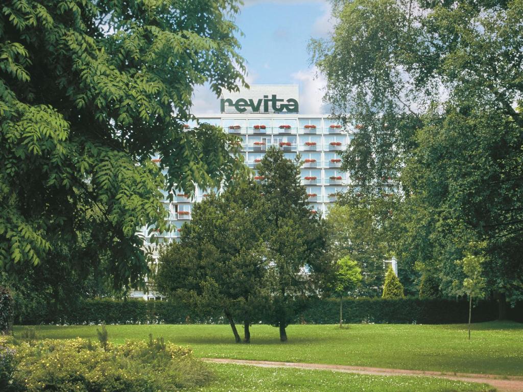 Revita Hotel Bad Lauterberg Im Harz
