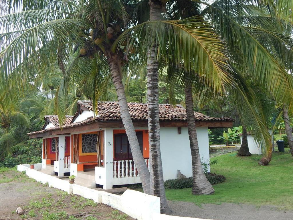 Caba as playa sonrisa las tablas prenotazione on line - Cabanas en la playa ...