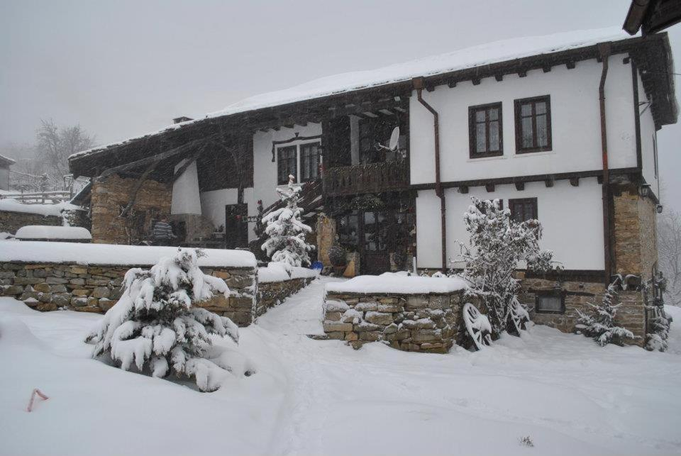 Балканджийска Къща