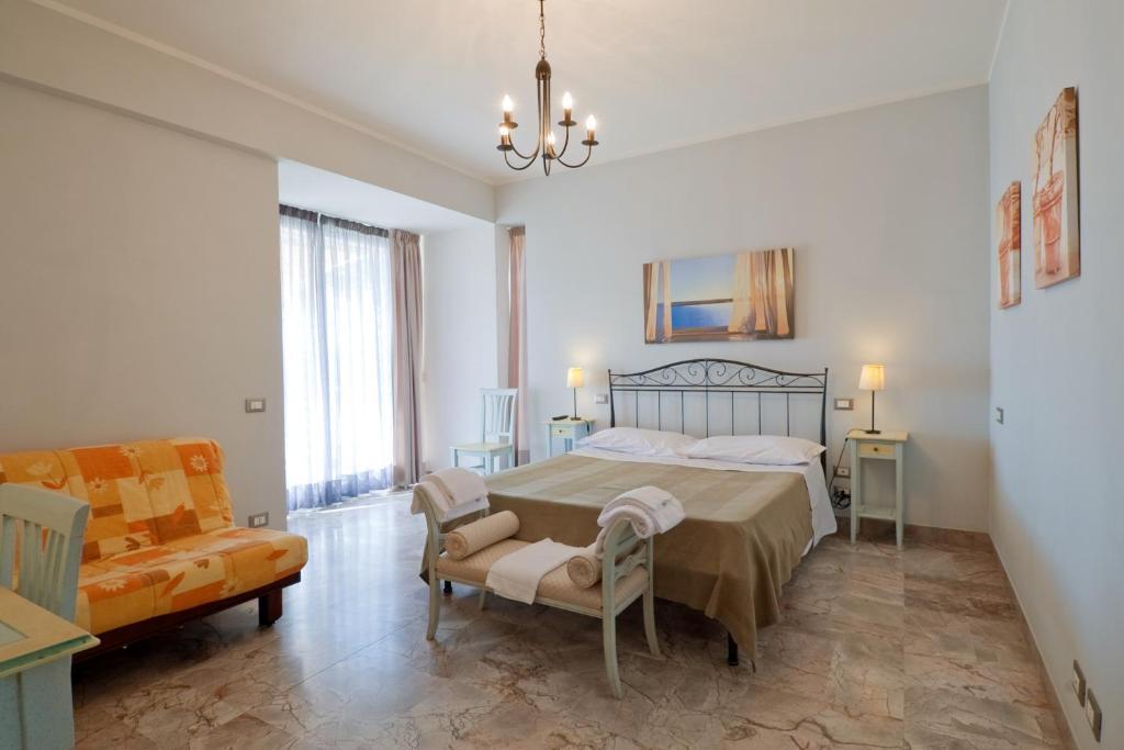 B&B La Terrazza sul Lago, Bed & Breakfast Trevignano Romano