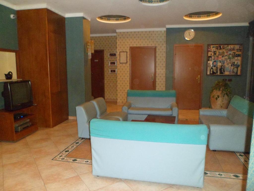 Motel Tempio - Ru00e9servation gratuite sur ViaMichelin