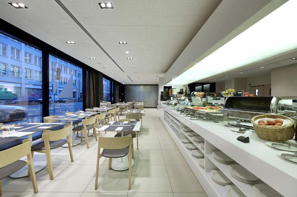 Eurostars book hotel r servation gratuite sur viamichelin for Reserver sur booking