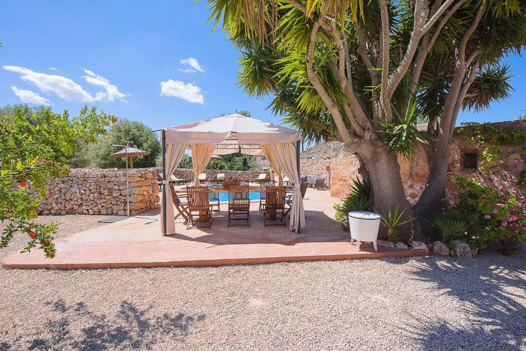 Casa de vacaciones Soncaldes Vuit (España Llucmajor ...