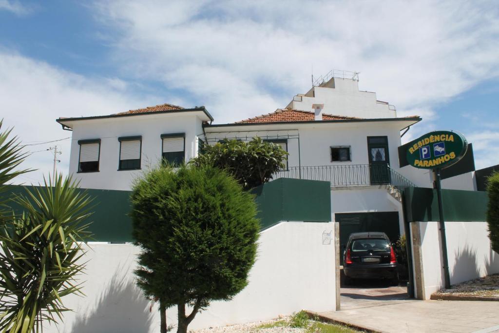 Residencial Paranhos