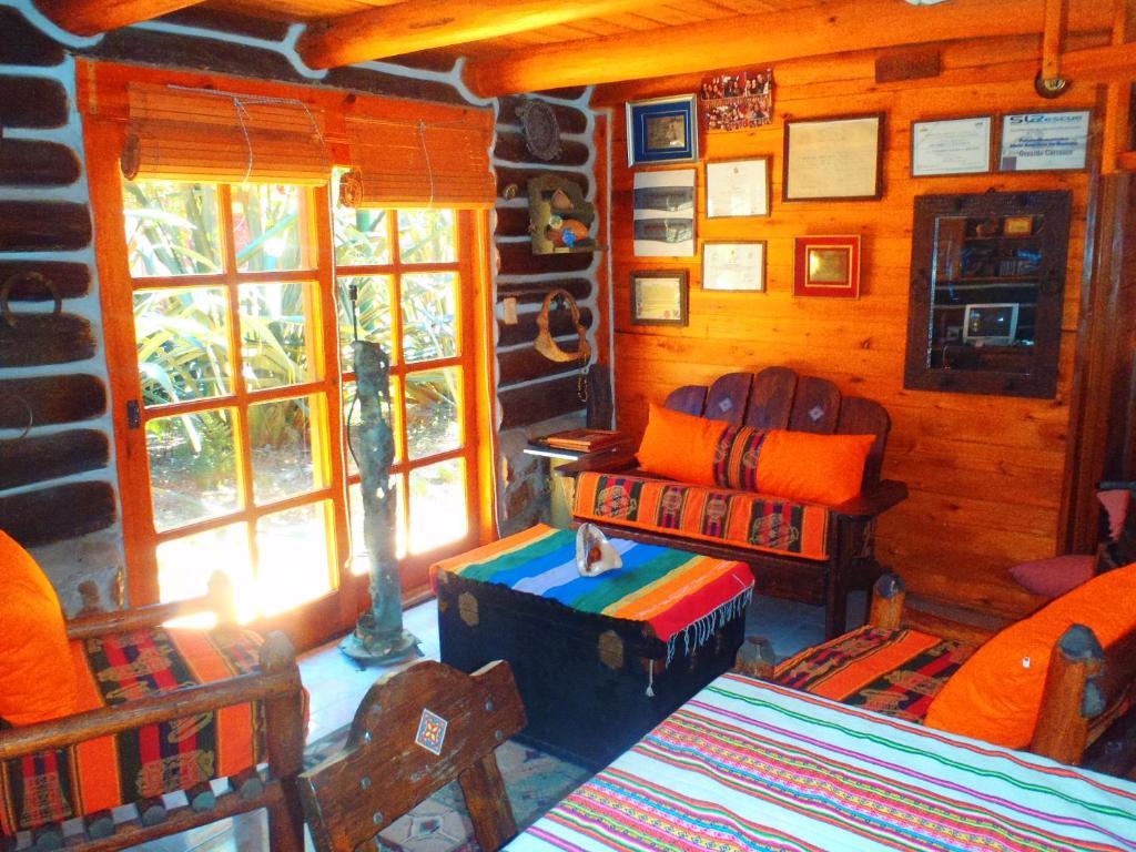 Casa De Vacaciones La Ponderosa Uruguay La Paloma Booking Com # Muebles Ponderosa