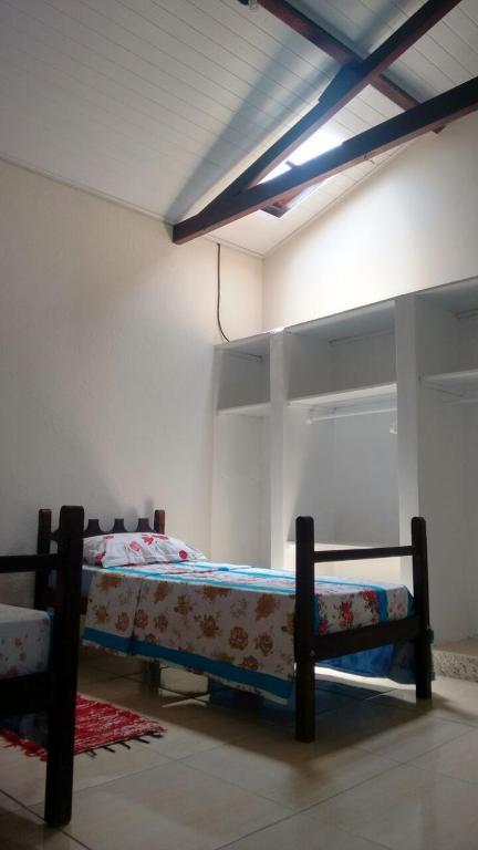 Aconchegante apartamento no centro de Arraial para temporada