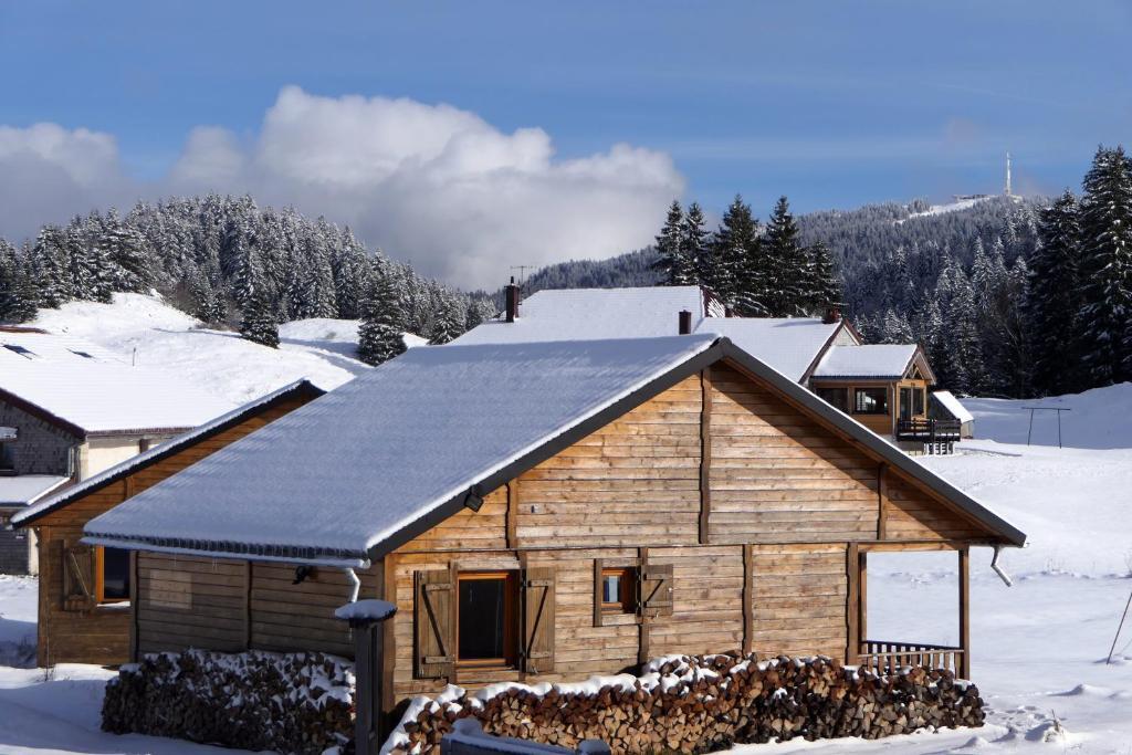 La maison des inuits r servation gratuite sur viamichelin for Agnes b la maison sur l eau