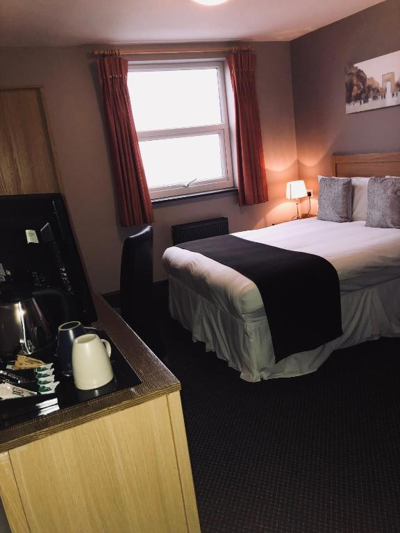 Mentone Hotel Weston Super Mare Reviews