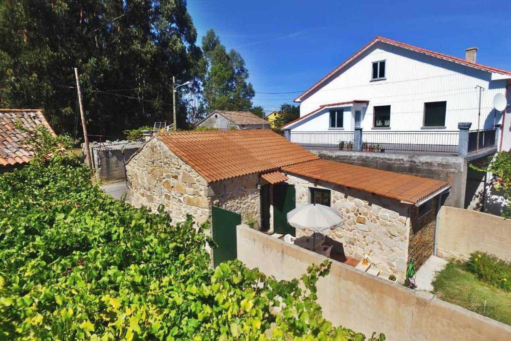 Casa de temporada Casa das Garzas (Espanha Cambados ...