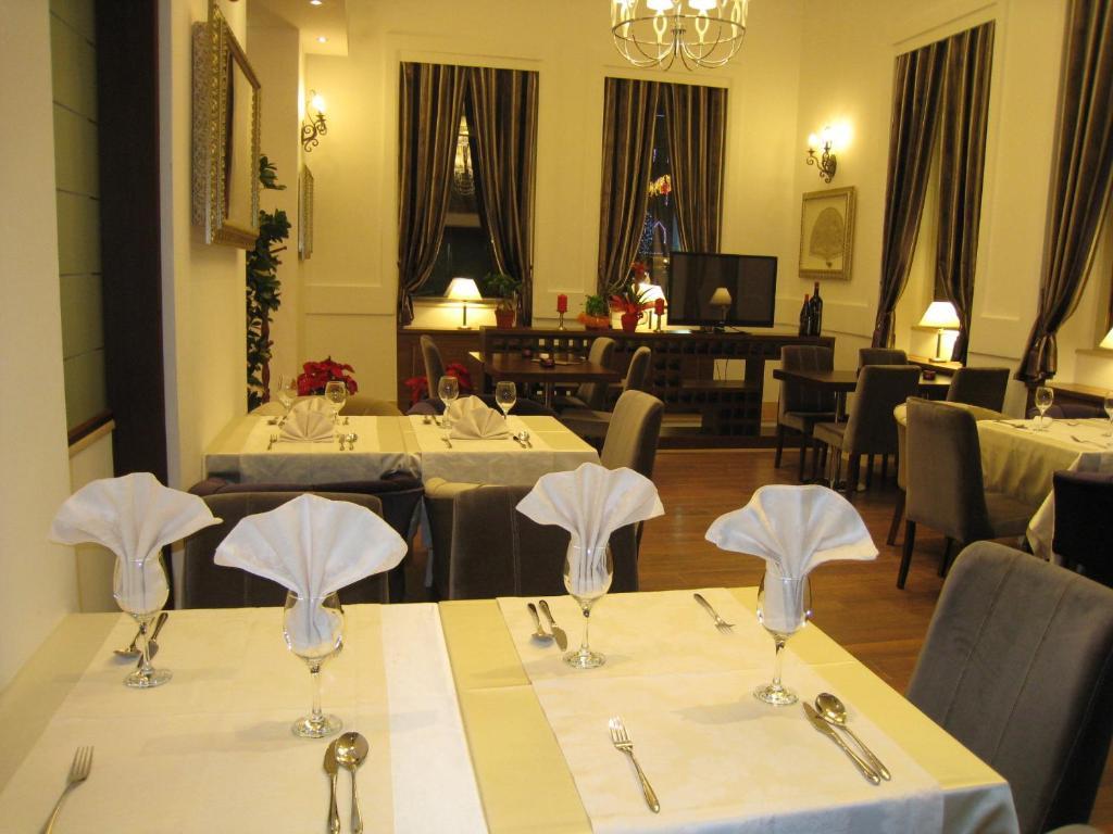 Boutique hotel kotoni tirana informationen und for Was ist ein boutique hotel