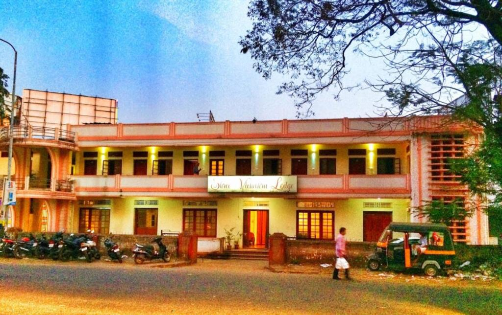 Отзывы Shree vichithra lodge