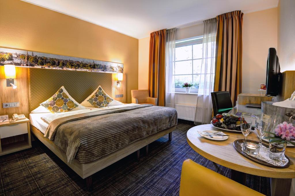 Hotel Amsterdam Bad Zwischenahn