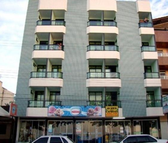 Piuma Praia Hotel