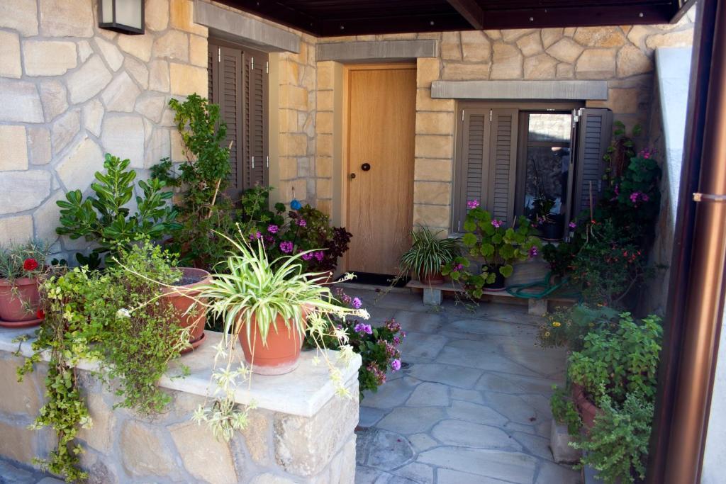 Guesthouse Bilio