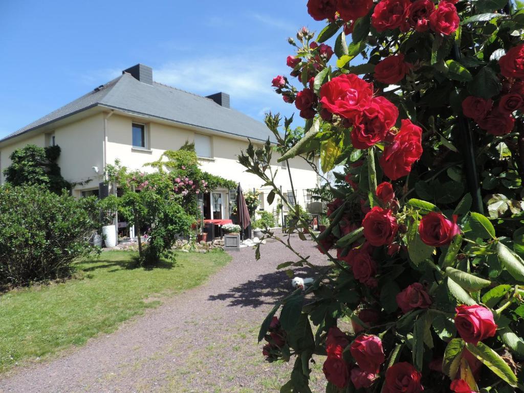 Hotel Villa Des Hortensias Paimpol