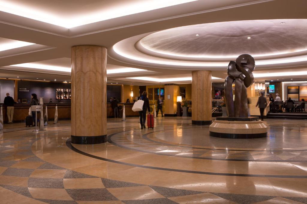 Hotel New York Hilton Midtown (EE.UU. Nueva York) - Booking.com