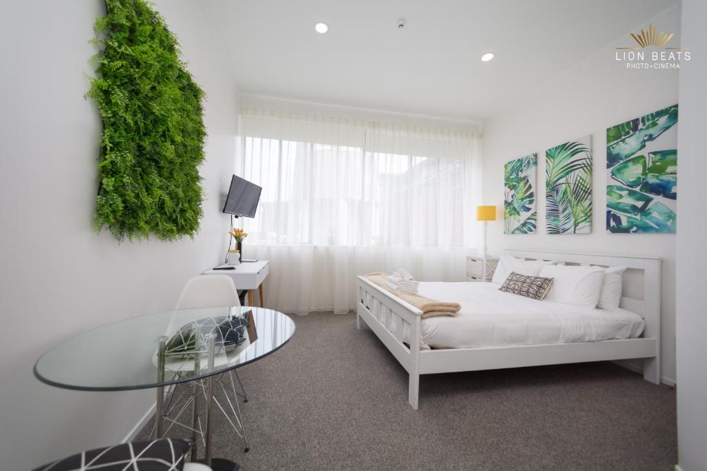 Sky Tower Stunner Apartment, Apartamento Auckland