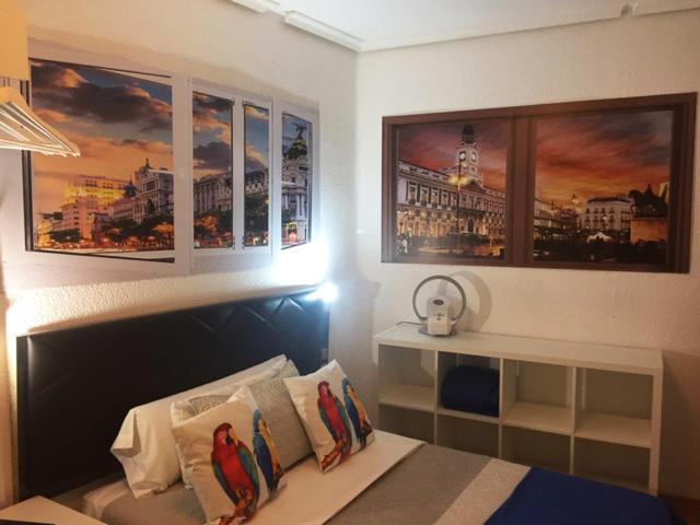 Jc Rooms Chueca Booking