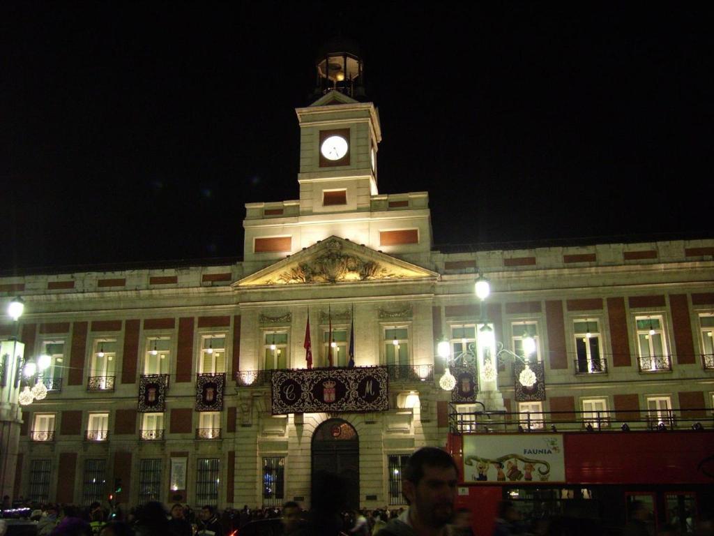 Chueca Gran Via Apartaments Madrid Reserva Tu Hotel
