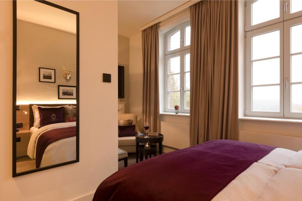 Hotel Landau Bad Arolsen
