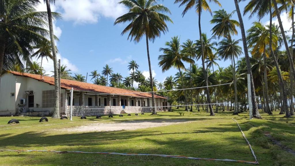 A Grande Casa de Itamaracá