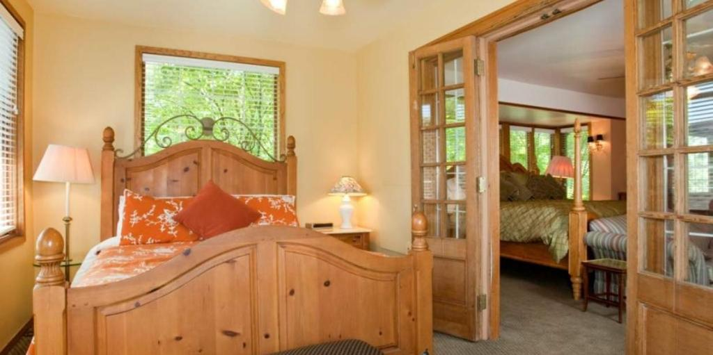 Air Bed And Breakfast Seattle