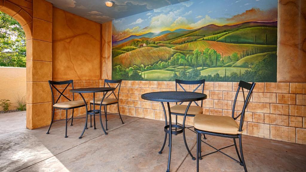 Dry Creek Inn Restaurant Healdsburg