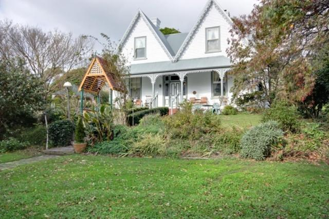 Bed and Breakfast Westella Colonial
