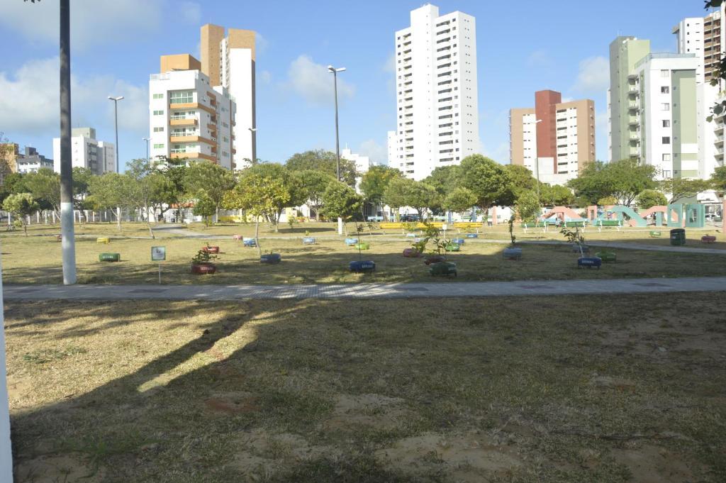 Açaí Flat