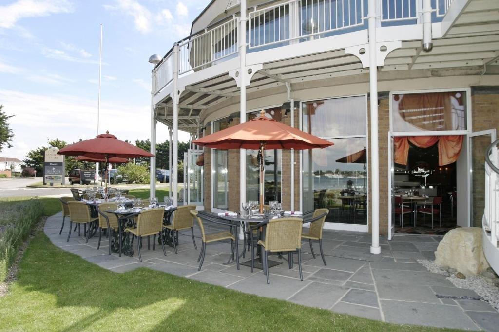 The Langstone Hotel Spa