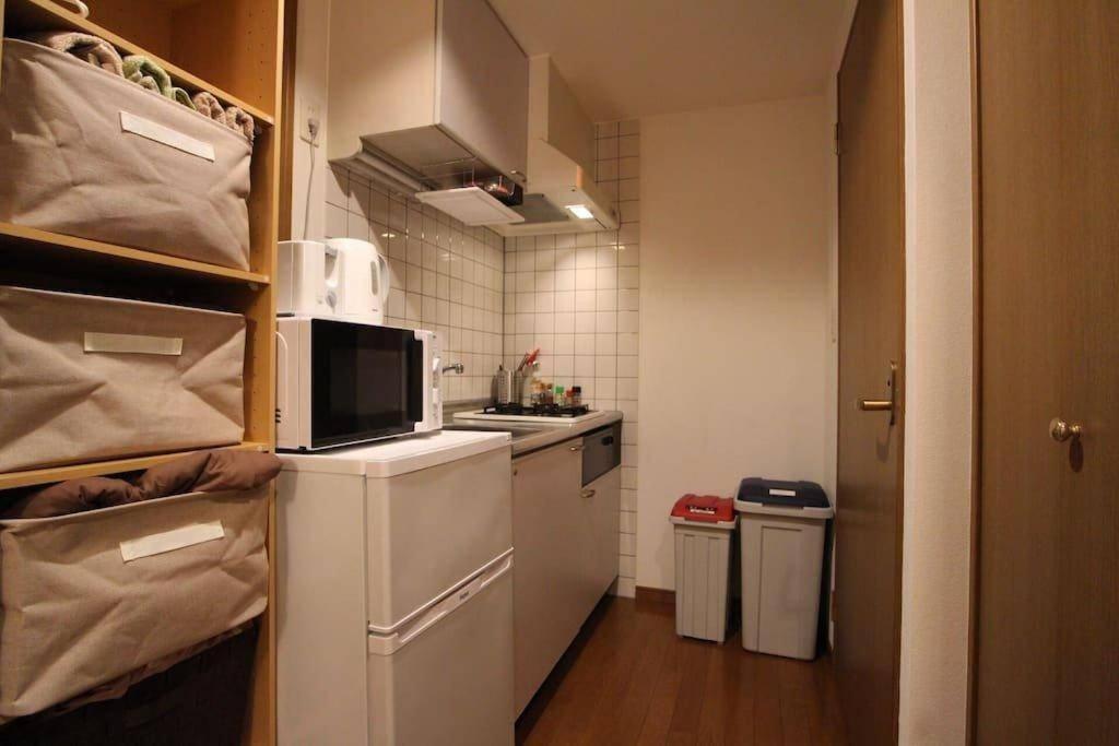 Apartment in Shinjuku AD4, Apartment Tokyo