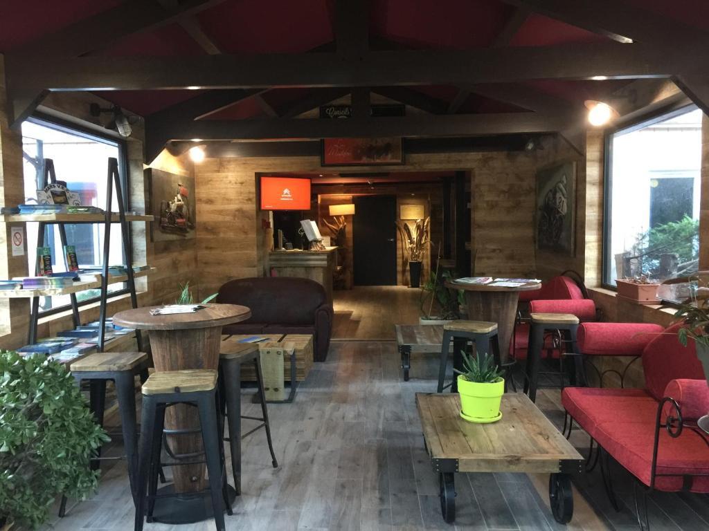 Hotel Restaurant Cavaillon