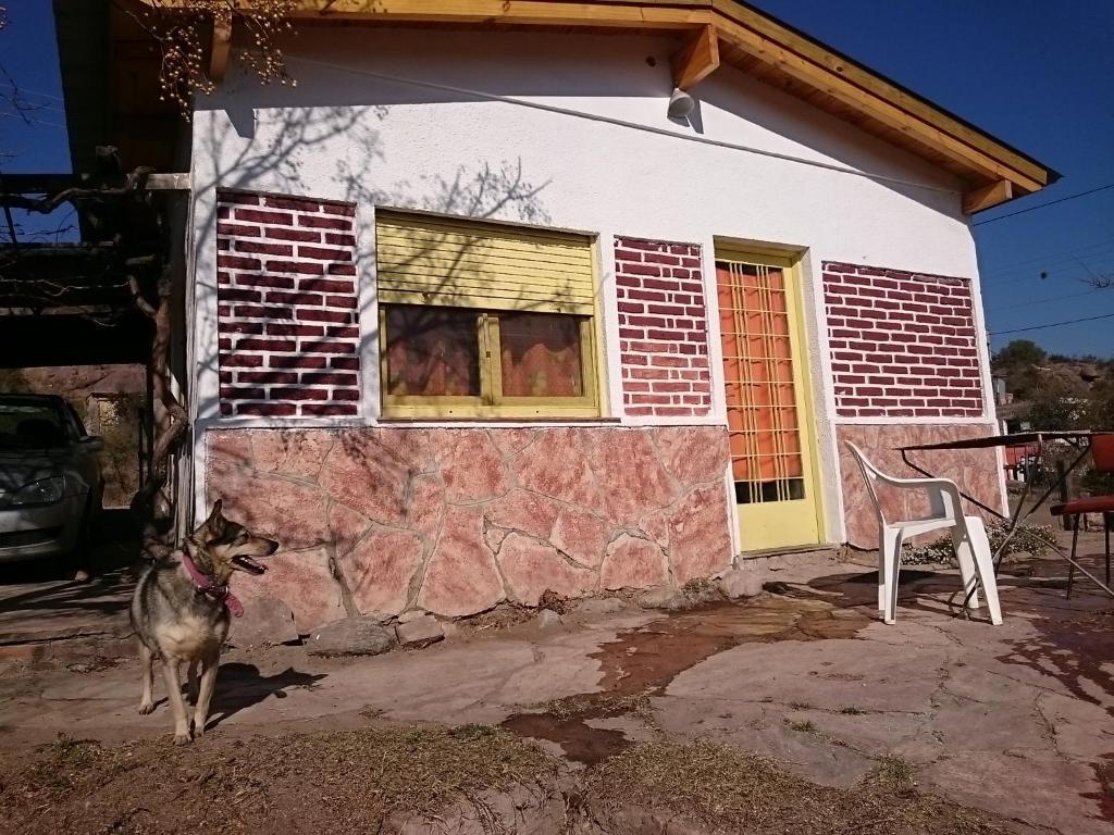 3114dd653 Casa de vacaciones La Casita del Sol (Argentina Capilla del Monte ...