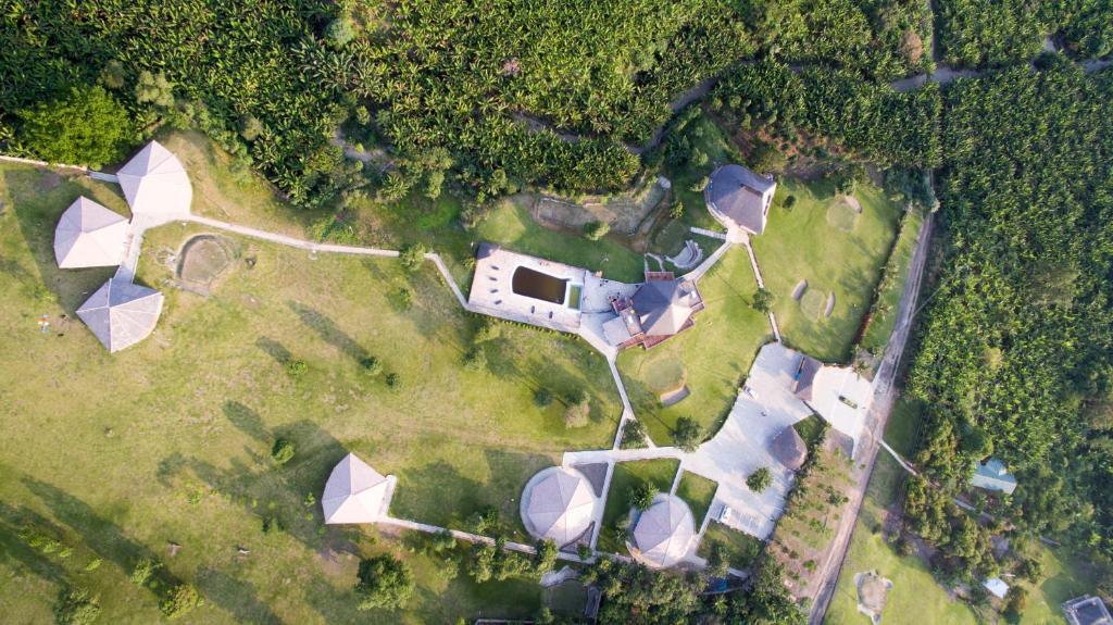Grand Eco Cabanas Resort