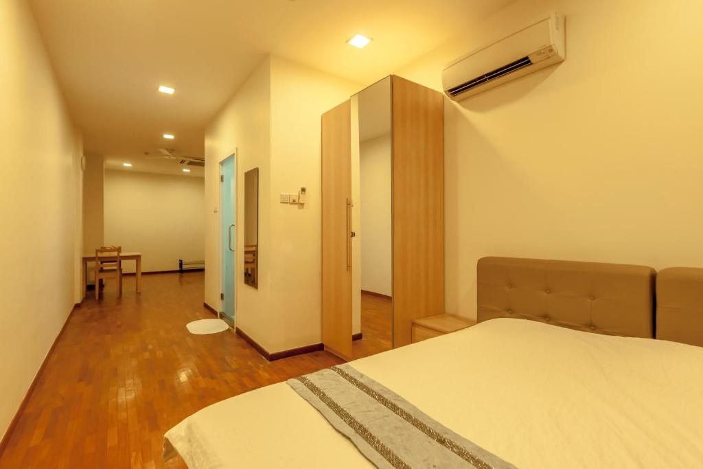 Concorde Hotel Singapore: Hotel in Orchard - Official Site