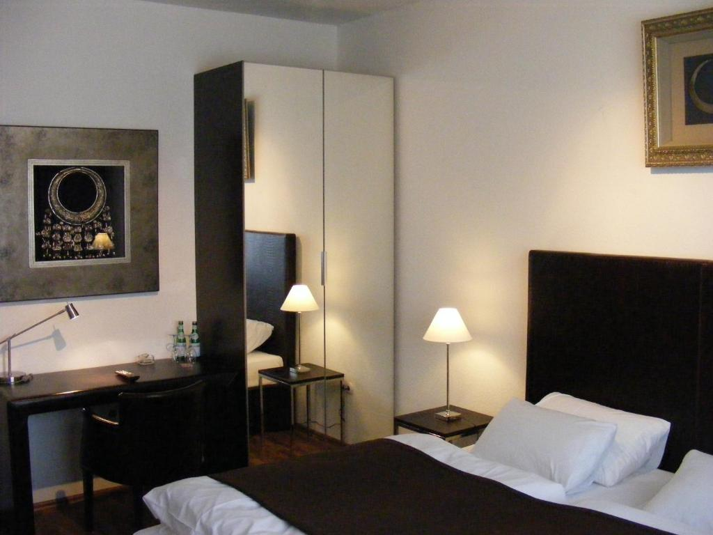 Hotel Berial D 252 Sseldorf Book Your Hotel With Viamichelin