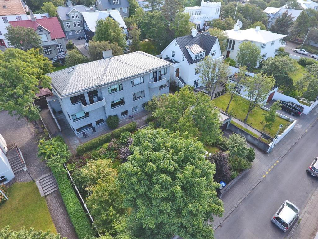Guesthouse Lena Apartment (Islândia Reykjavík) - Booking.com