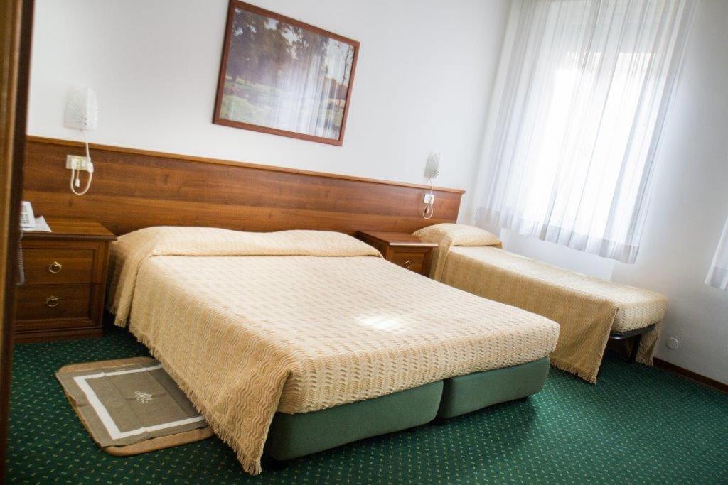 Hotel mantegna mantova prenotazione on line viamichelin for Hotel mantegna meuble