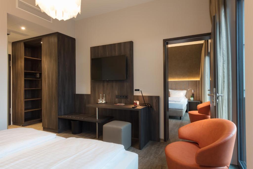 Deck 8 designhotel soest soest prenotazione on line for Deck 8 design hotel soest