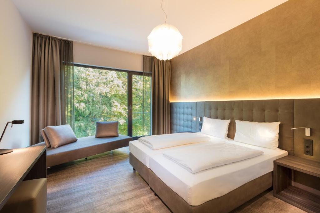 Deck 8 designhotel soest soest informationen und for Deck 8 design hotel soest
