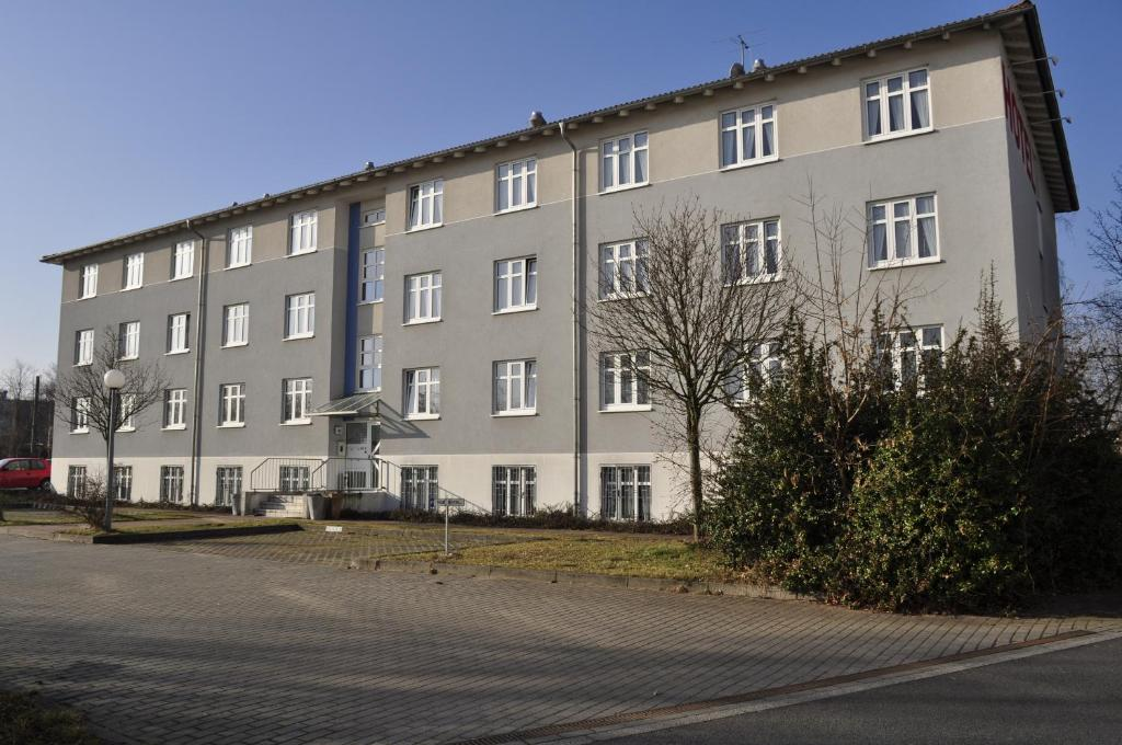 Hotel Kolumbus Berlin