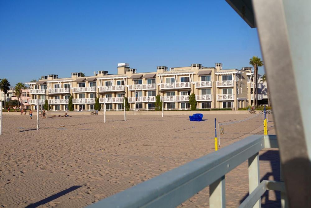 Hermosa Beach Restaurants On The Strand