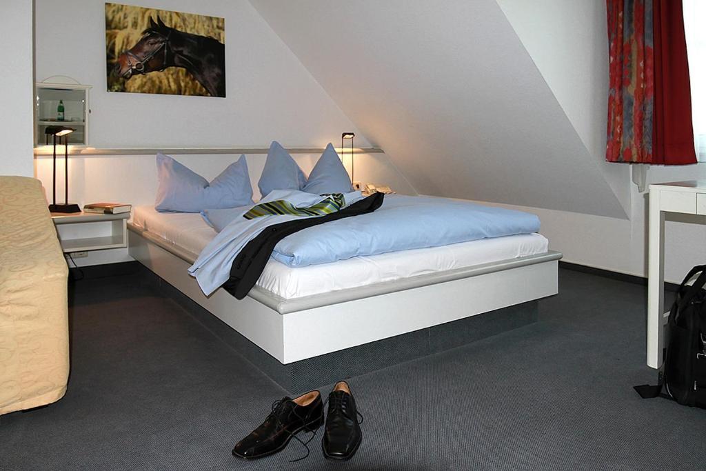 Hotel Niederrhein Wellness