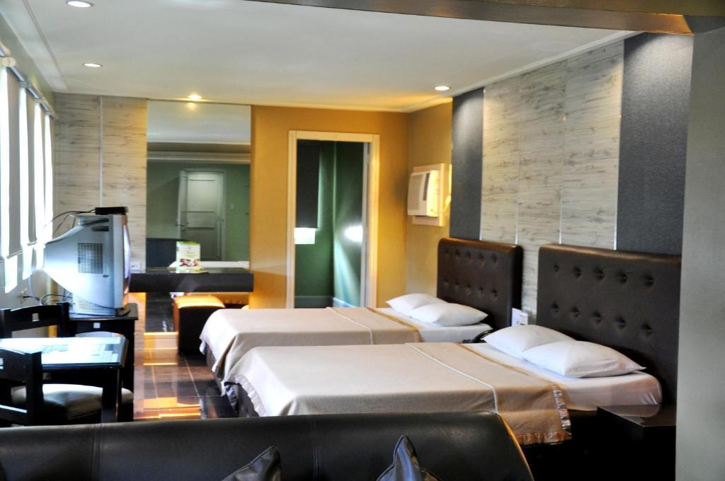 Jardin De Rosal Hotel, Manila – View Deal – Guest reviews