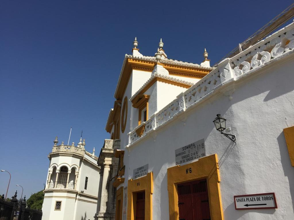 Apartamento tur stico cathedral house sevilla seville for Seville house